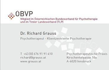 Dr Grauss Psychotherapie